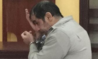 'Tây ba lô' trộm đồng hồ trăm triệu lĩnh 12 tháng tù
