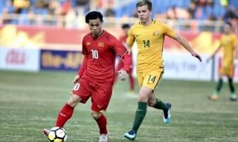 U23 Việt Nam: Quên chiến thắng đi, vấn đề còn đây!