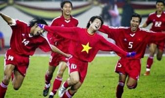 U23 Việt Nam mơ tứ kết châu Á: Tiếp bước Văn Quyến, vang danh lịch sử