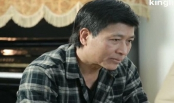 Nghệ sĩ Quốc Tuấn: 'Đừng gọi tôi là người cha vĩ đại'