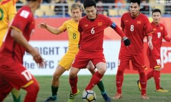 U23 Việt Nam: Trường 'híp' và canh bạc của thầy Park