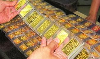 Giá vàng hôm nay 19/1: Áp lực bán tháo, vàng giảm mạnh