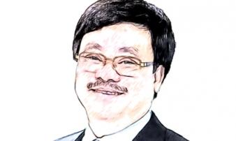 Bán tương ớt, nước mắm, người đàn ông này vừa trở thành tỷ phú đôla thứ 3 của Việt Nam