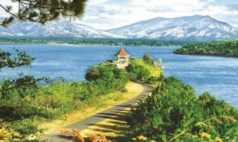 Dành trọn kì nghỉ Tết để vi vu với nắng và gió ở Pleiku