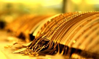 Giá vàng hôm nay 23/1: Mỹ gặp khó, vàng lên đỉnh