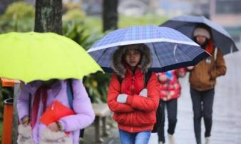 Tin thời tiết 24/1: Miền Bắc bừng nắng 28 độ C trước khi đợt rét đậm cực mạnh tràn về
