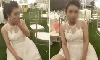 Giả danh 'tiểu thư nhà giàu' đặt tiệc sinh nhật hoành tráng 120 triệu, cuối cùng cô gái không thể chi trả vì chỉ có 5 người đến dự