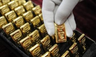 Giá vàng hôm nay 4/2: Bất ngờ đảo chiều giảm giá