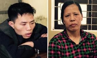 Hai mẹ con sát hại người trúng số đề, phi tang xác để quỵt tiền