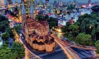 Du xuân Sài Gòn phải check – in ngay tại những địa điểm này!
