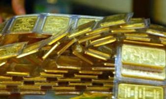 Giá vàng hôm nay 21/2: USD vọt lên, vàng đứt mạch tăng giá