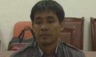 Bắt trùm ma túy 18 năm trốn truy nã