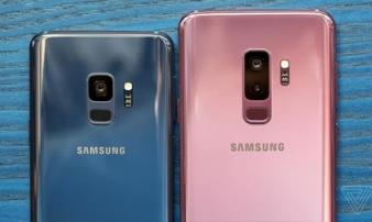 7 ưu và nhược điểm lớn nhất ở Galaxy S9/S9+