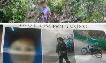 Vụ 2 bố con bị sát hại bí ẩn: Phát hiện thêm một thi thể treo cổ trên đồi