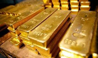 Giá vàng hôm nay 8/3: Hoảng sợ USD, vàng lên đỉnh