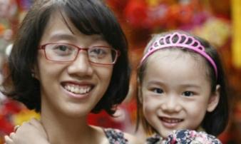 Mẹ bé Hải An đăng ký hiến toàn bộ tạng sau khi qua đời