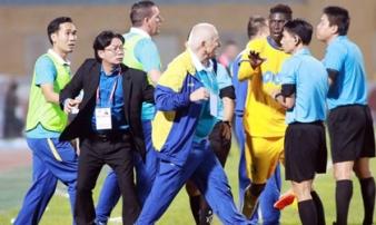 V-League 2018: Chưa đá đã mất niềm tin vào Vua!