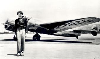 Vụ mất tích bí ẩn bậc nhất thế kỷ 20 của nữ phi công đầu tiên bay qua Thái Bình Dương gần như đã có lời giải