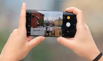 Lịch sử từ điện thoại chụp ảnh 'cùi bắp' đến đẳng cấp thế giới của Samsung
