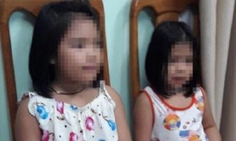 Vụ bắt cóc đòi chuộc 50.000 USD: Người phụ nữ khai bố đẻ 2 bé là kẻ chủ mưu