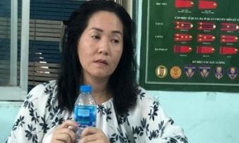 Lời khai ban đầu của nữ Việt kiều chủ mưu vụ bắt cóc 2 cháu bé đòi chuộc 50.000 USD