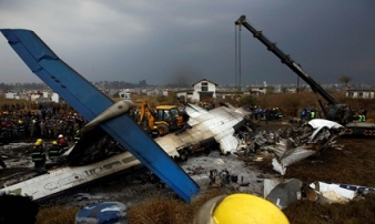 Bi kịch từ những vụ tai nạn máy bay liên tiếp