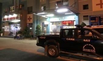 4 công nhân điện lực bị truy sát khi kiểm tra đồng hồ điện