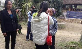 Ngày trở về như giấc mơ của cô gái xứ Nghệ bị bán sang Trung Quốc