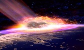 Thảm họa 13.000 năm trước dự báo Trái đất sắp bị hủy diệt?