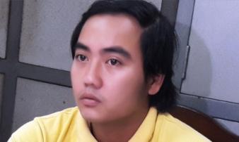 Bắt kẻ dọa gửi ảnh khoả thân của nạn nhân cho chồng để tống tiền 500.000 đồng