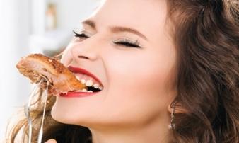 Cách ăn uống dễ gây ung thư
