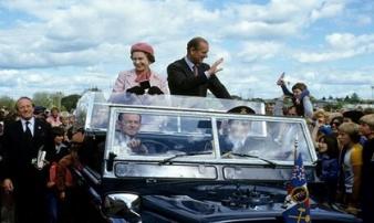 Giải mật vụ ám sát Nữ hoàng Anh Elizabeth II bị che giấu suốt 37 năm qua