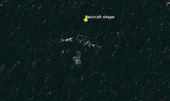 Úc bác tin tìm thấy MH370 với 'phần thân đầy lỗ đạn'
