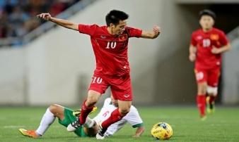 Lý do không ngờ khiến đội trưởng đội tuyển Việt Nam bị loại