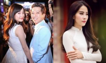 """""""Tình tay ba"""" trong showbiz Việt: Dễ nhận trái đắng sao vẫn nhiều người sai?"""