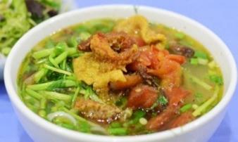 Đâu chỉ có lúa, Thái Bình còn có 8 món đặc sản nhìn đã thèm, ăn là đắm đuối