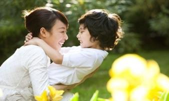 Kiềm chế cơn nóng giận, nói không với đòn roi: Những bà mẹ nóng tính không thể bỏ qua các cách này