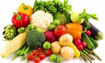 18 mẹo chọn rau, củ, quả tươi ngon, không bị ngậm hóa chất