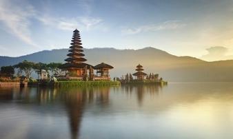 Những quốc gia châu Á đẹp nhất, phải ghé thăm một lần trong đời