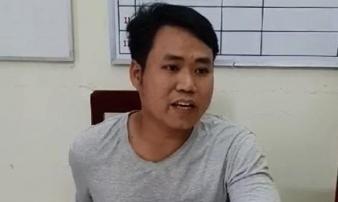 Nghi can thứ 3 trong vụ cướp ngân hàng ở Sài Gòn đầu thú