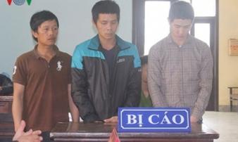3 đối tượng hành hung bác sĩ ở Bệnh viện Cu Ba Đồng Hới lĩnh án nặng