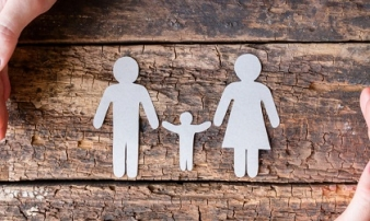 Hãy làm 5 điều này để trở thành bố mẹ hoàn hảo trong mắt con