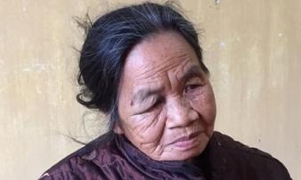 Bà lão khai lý do lạnh lùng cắt tay, chân hàng xóm đến tử vong