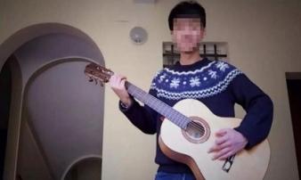 Bị dọa tung 'ảnh nóng', chàng trai 17 tuổi giết người cũ rồi giấu xác vào vali