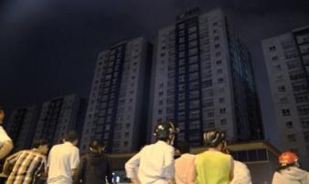 Sau thảm họa, khi nào cư dân Carina trở lại nhà của mình?