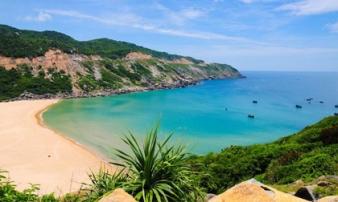 Những 'thiên đường' du lịch đẹp như mơ của Phú Yên có thể bạn chưa biết