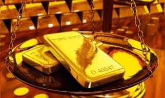 Giá vàng hôm nay 15/4: Donald Trump ra tay, vàng tăng đột biến