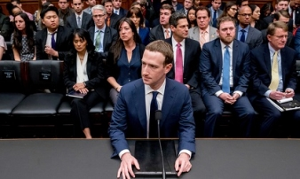 Facebook chi 20 triệu USD bảo đảm an toàn cho Mark Zuckerberg