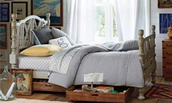 Những sai lầm khi để đồ dưới gầm giường khiến vận xui bủa vây