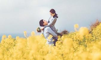 3 con giáp coi trọng tình yêu hơn tiền bạc, danh vọng